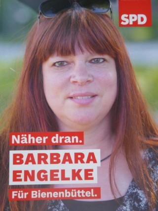 Barbara Engelke