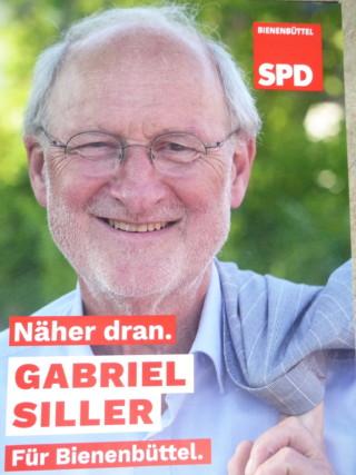 Gabriel Siller Flyer