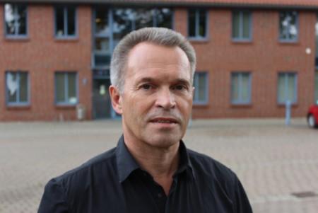Arnold Witthöft Frakttionsvorsitzender der SPD