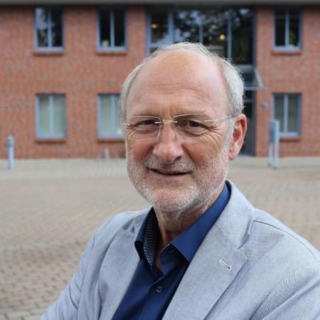 Gabriel Siller, Ratsvorsitzender