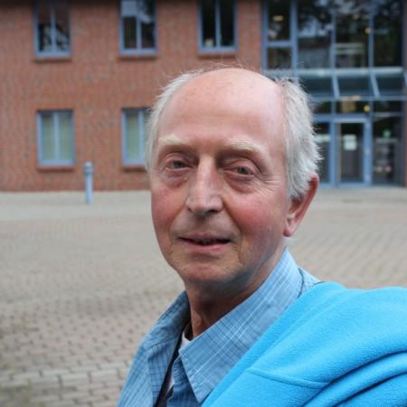 Reinhard Worbs,  Ratsmitglied