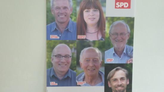 Team SPD 2021